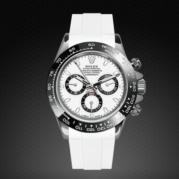 Strap For Rolex Daytona Ceramic Bezel Oyster Bracelet