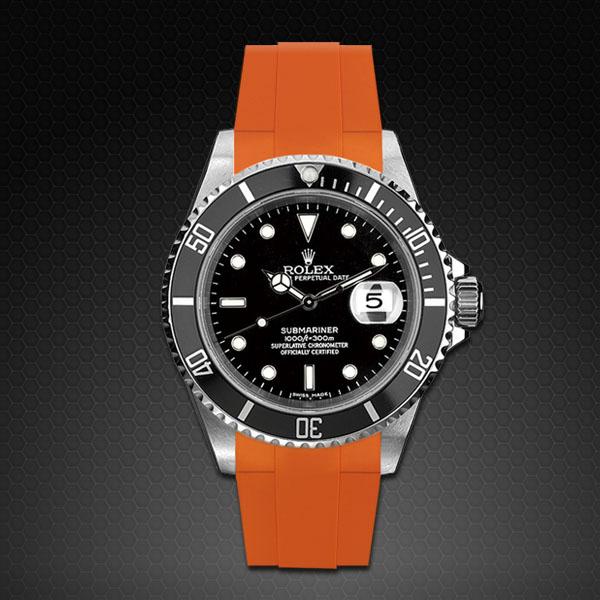 Bracelet pour Rolex Submariner , Classic Series