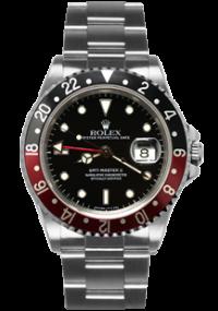 GMT II Rolex