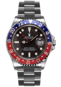 GMT MASTER reloj