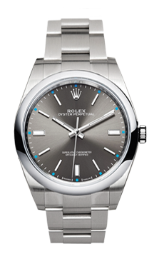 Oyster Perpetual39mm