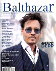 Balthazar France July 2013