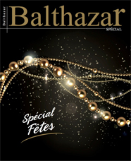 Balthazar Xmas Issue