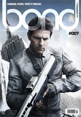Bond Magazine July 2013