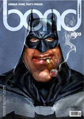 Bond Magazine 2015
