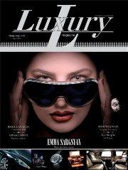 Luxury Magazine - Rubber Rolex Strap