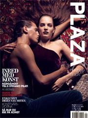 Plaza Magazine oct 2011