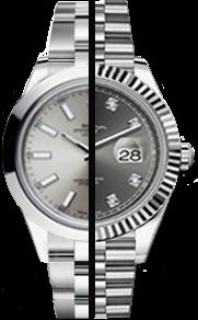 Datejust 4141mm(2016-present models)