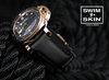 Luxury Strap for Panerai 40mm and 42mm - SwimSkin® Ballistic