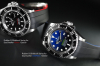 Deepsea and Sea-Dweller 43 Duo