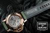 Watches belt for Panerai 40mm and 42mm - SwimSkin® Ballistic