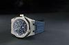 Luxury Strap for Audemars Piguet Royal Oak 41mm on Metal Bracelet