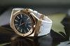 Watchband for Audemars Piguet Royal Oak 41mm on Alligator - Classic Series