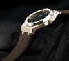 Watches belt for Audemars Piguet Royal Oak 41mm on Alligator - Classic Series