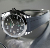 Strap for Rolex Air-King 40mm - Classic Series from Rubber B