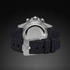 Rolex daytona on rubber strap