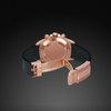 Daytona Pink Gold strap