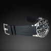 Strap for Rolex Deepsea 116660 - Tang Buckle Series from Rubber B