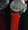 Watches belt for Rolex Daytona Oyster Bracelet - Tang Buckle Series