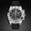 Watches betl Rolex Daytona on Strap YG / WG - Couture Series