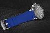 Deepsea bracelet blue