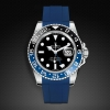 Luxury Strap for Rolex GMT Master II CERAMIC - Tang Buckle Series