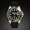 rolex gmt master II ceramic bracelet