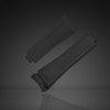 rubber strap rolex