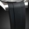 rubber rolex bracelet