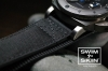 Strap for Panerai 47mm for Rubber B