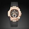 Luxury Strap for Patek Philippe Nautilus 5980 RG