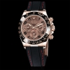 Rolex Daytona on Strap RG Couture