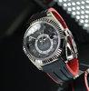 Luxury Strap for Rolex SkyDweller on Alligator - VulChromatic®