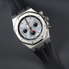 Luxury Strap for Audemars Piguet Royal Oak 39mm - Velcro® Series