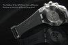 Watchband for Audemars Piguet Royal Oak 41mm on Metal Bracelet Made in Switzerland
