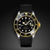 Rolex submariner band