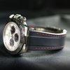 Rolex Daytona on Strap Couture