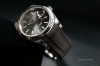 Rolex Datejust 41mm Blrown Rubber Strap