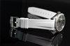 Datejust white rubber strap
