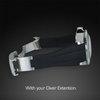 rubber strap for rolex glidelock