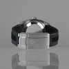 Strap for Rolex Oyster Perpetual 34mm - TUXEDO VELOUR - Classic Series from Rubber B