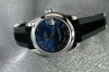 Watches belt for Rolex Oyster Perpetual 34mm - TUXEDO VELOUR - Classic Series