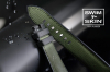 Watchband for Panerai 40mm and 42mm - SwimSkin® Ballistic