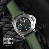 Wrist watch for Panerai 682 Ballistic
