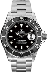 Submariner Non-Ceramic