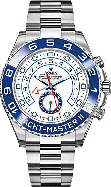 Yachtmaster II 44mm